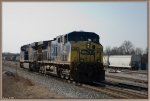 CSX 34,843 Q275